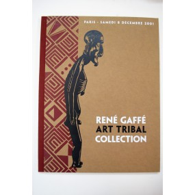 René Gaffé Art Tribal...